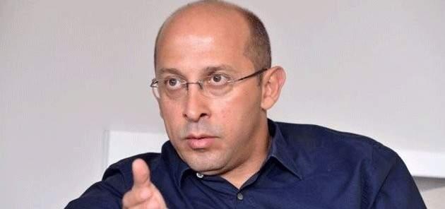 """آلان عون: لسنا على عداء مع أميركا ومن حق حزب الله تبني موقف مغاير """"يصطفل"""""""