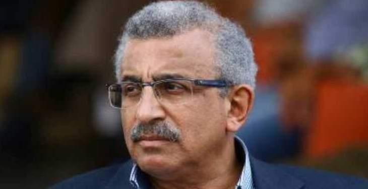 سعد مهنئا برأس السنة: على أمل أن تكون الأيام القادمة أفضل من سابقاتها