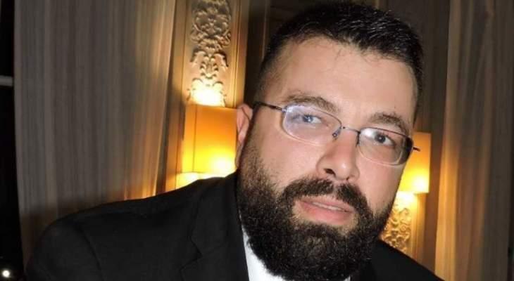 أحمد الحريري: نتائج ماكينة تيار المستقبل تظهر فوز ديما جمالي بـ20 الف صوت