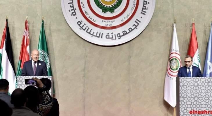 مصادر للجمهورية: لبنان نجح بإدخال مفهوم سياسي جديد الى ملف النازحين