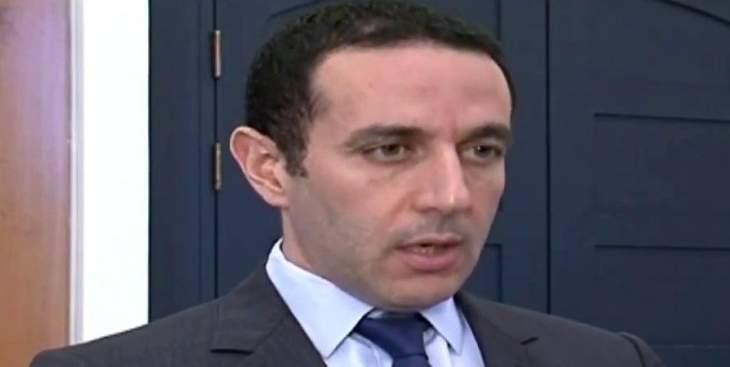 وكيل نادر الحريري ردا على يعقوبيان: مزاعمها لا أساس لها من الصحة ونتحداها بتقديم أدلتها