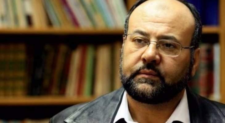علي بركة: يوم القدس العالمي هو للتأكيد على وحدة المسلمين