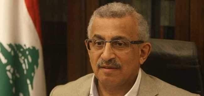 أسامة سعد: فساد قوى السلطة صارخ