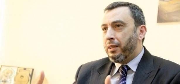 الحوت: مؤمنون بالدولة وحدها الحامية للمواطنين وما يحصل لا يشبه بيروت واهلها