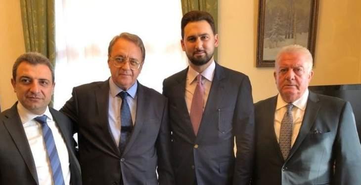 ما يريده الروس .. وما يريده لبنان
