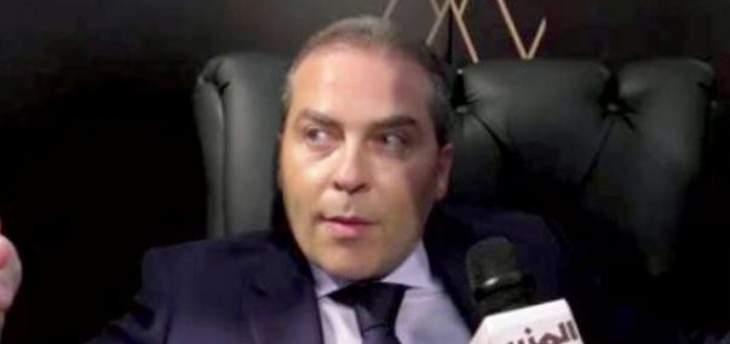 التايمز: سامر فوزر القريب من الأسد يدير محطة تلفزيونية وموقعاً للدعاية في بريطانيا