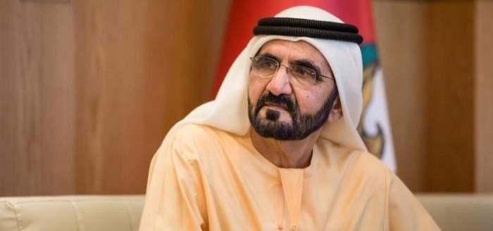 محمد بن راشد: العالم يفتح الطريق لمن يعرف أين يريد الوصول