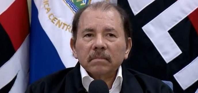 أورتيغا أعلن خوض مفاوضات مع المعارضة لحل الأزمة السياسية في نيكاراغوا