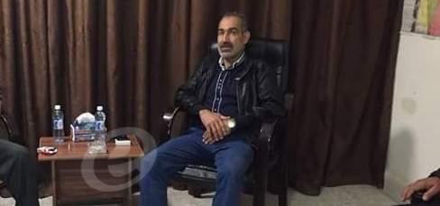النشرة: الاتفاق على خروج جمال سليمان من المية ومية جرى وسط تكتم شديد