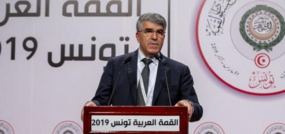 متحدث باسم القمة العربية: لا توافق عربيا على عودة سوريا للجامعة العربية