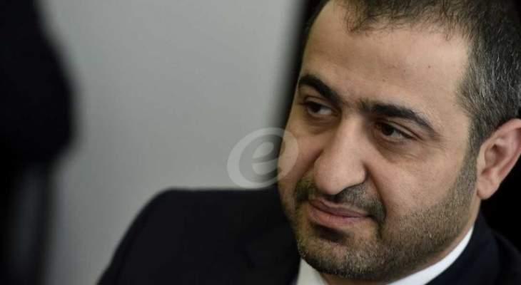 غسان عطالله ردا على حواط: الانسان يمكن ان يكون كاذباً مدى الحياة هذا تاريخكم