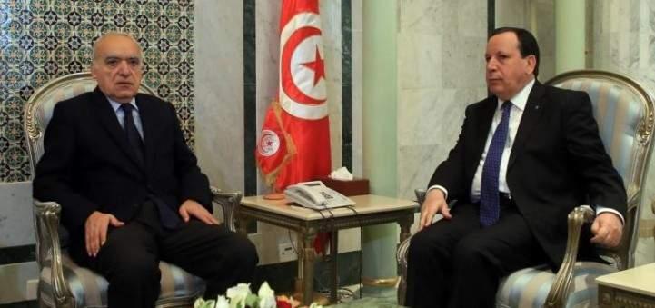 وزير خارجية تونس حذّر من خطورة حرب طرابلس على دول الجوار الليبي