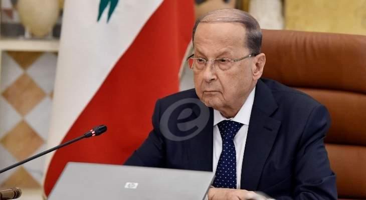 مسؤول سوري للجمهورية: الرئيس عون مُرحب به في أي وقت وهناك محاولة مشبوهة لإبقاء النازحين بلبنان