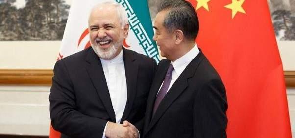 رويترز: الصين تعلن دعمها لإيران وسط تصاعد التوتر مع أميركا