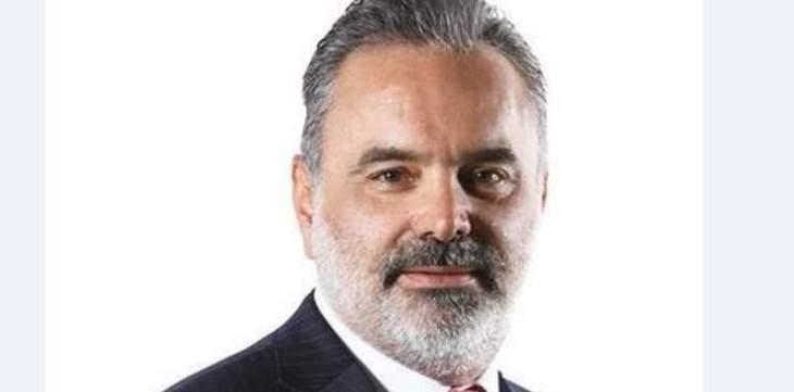ترزيان: لا أطمح لقيام المحارق في لبنان ويجب تطبيق مكافحة الفساد فعليا