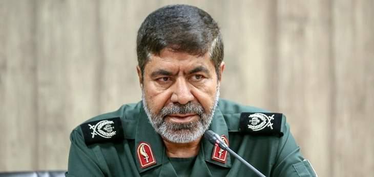 الحرس الثوري الإيراني: أميركا هُزمت عسكريا وليس لديها ما تقوله سياسيا