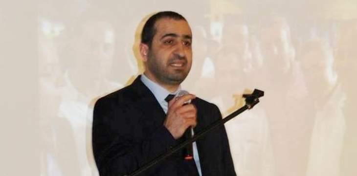 غسان عطاالله: لا أدري كيف صُرفوا الملياران ولا يزال لدينا في الوزارة 140 ألف ملف