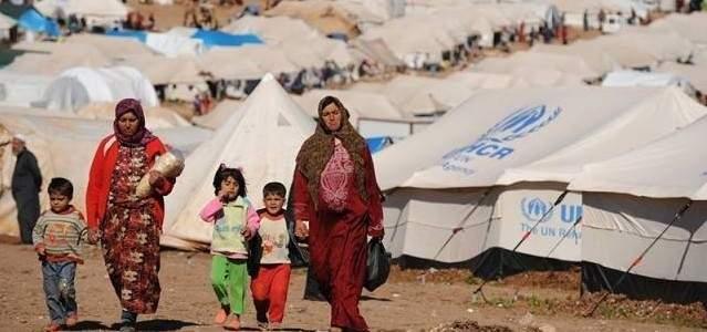 دبلوماسي للشرق الاوسط: الاسد رفض تخفيف الشروط على العائدين السوريين