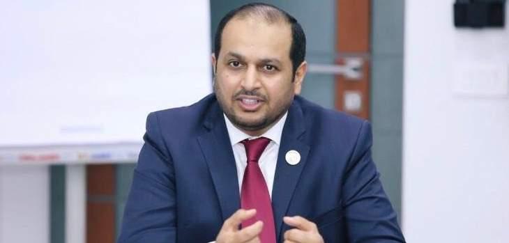 سفير الإمارات في لبنان: الأجيال الناشئة هي أساس بناء وتطور المجتمعات