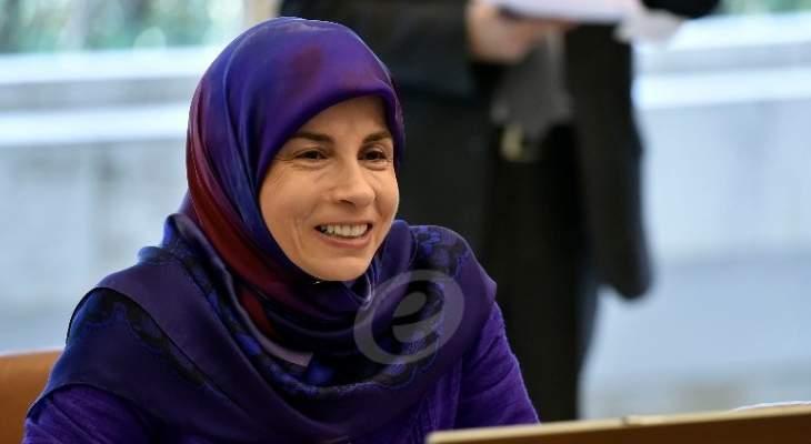 عز الدين تابعت مع الحسن قضية الدراجات النارية في صور: لاعادة النظر بالرسوم