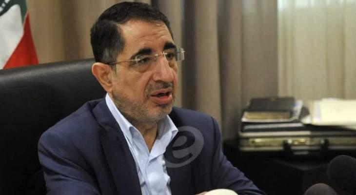الحاج حسن: رغم التحرير الثاني فإننا ما زلنا في قلب المعركة