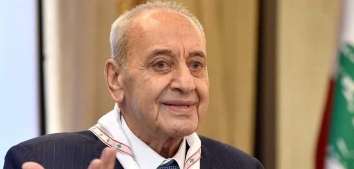 الشرق الاوسط: اقتراح بري بتأجيل القمة الاقتصادية لم يّستتبع بأي إجراء رسمي بعد