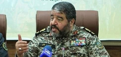 جلالي: سياسة الاميركان لن تتضمن الدخول في حرب مع ايران