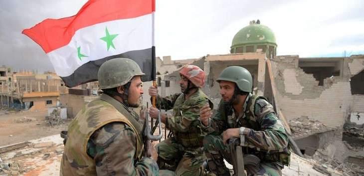رويترز: تركيا ترسل دعمًا عسكريًا للمسلحين ضد الجيش السوري