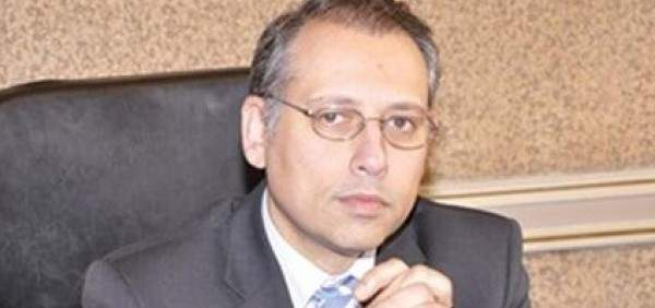 رئيس ديوان المحاسبة التقى السفير المصري في لبنان