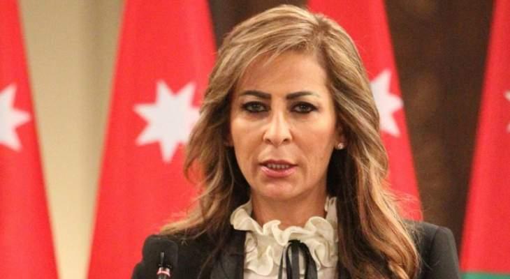 الحكومة الأردنية: لتحرك فوري لوقف العدوان الاسرائيلي على غزة