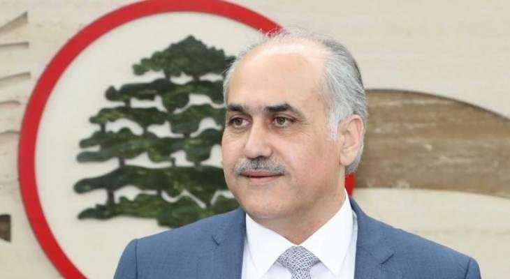أبو الحسن: لقاء دير القمر محطة مهمة بدلالاتها بعيداً عن المزايدات