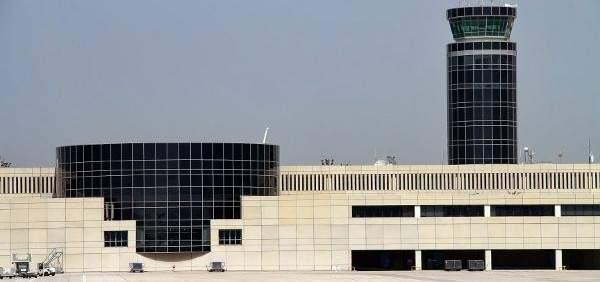 ضبط مواطن كويتي في مطار بيروت بحوزته 195 غراما من حشيشة الكيف
