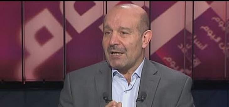 علوش: طرابلس ضحية وحش ارهابي هو الفقر والبطالة