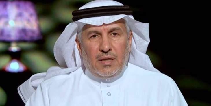 الربيعة: السعودية تقدر الدور الذي يؤديه لبنان باستضافة عدد كبير من النازحين