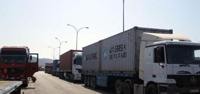 مدير النقل السوري: شاحنات تركية طلبت السماح بمرور الترانزيت من سوريا