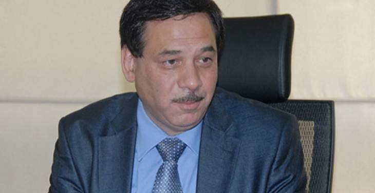 حمدان:ودائع السوريين في المصارف السورية خلال الحرب تخطت 1500 مليار ليرة