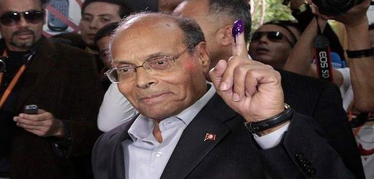 المرزوقي: التوصيف الوحيد لما جرى لمرسي هو قتل تحت التعذيب