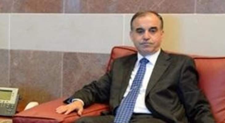 القاضي إبراهيم: التحقيقات مستمرة في موضوع الـ11 مليار
