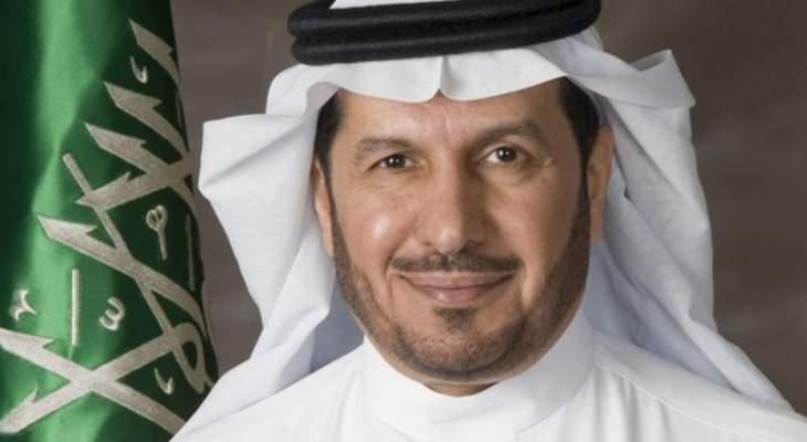 مستشار الملك السعودي من دار الفتوى: متفائلون بمستقبل لبنان وحريصون على دعمه