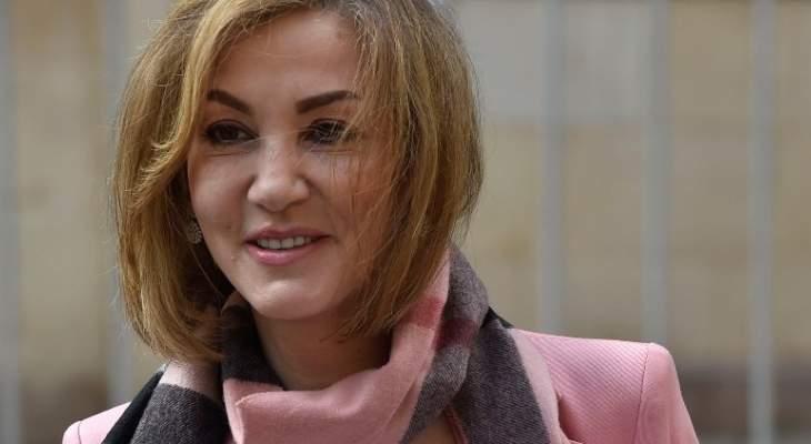 نيابة ديما جمالي مهدّدة للمرّة الثانية على التوالي؟!