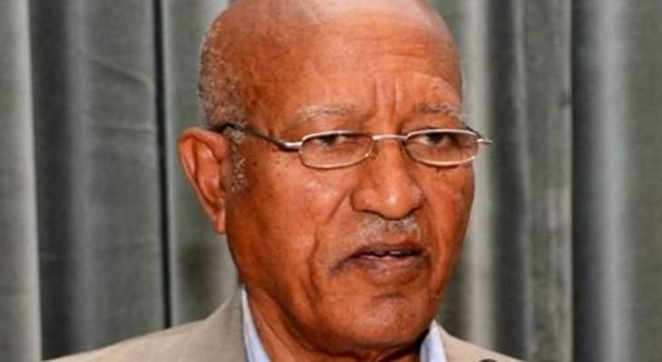 رئيس اريتريا عيّن وزير التعليم سفيرا لبلاده في إثيوبيا