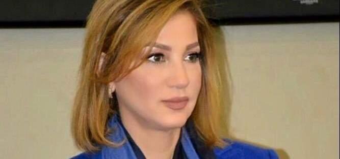 وكيل رئيس المجلس الدستوري تقدم بشكوى بحق ديما جمالي بجرم الشتم والذم والتحقير