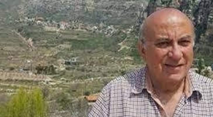 رئيس بلدية العاقورة: نطالب بتسليم رئيس بلدية اليمونة والمسلحين الى القضاء