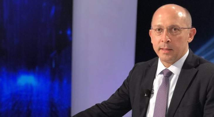 آلان عون: كنا شركاء مع البطريرك صفير في حماية سيادة لبنان