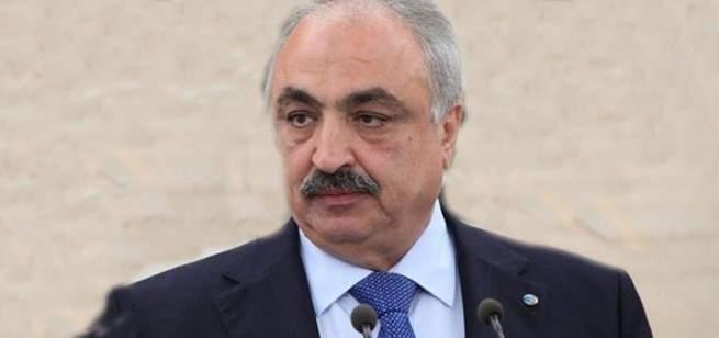 """كتلة """"المستقبل"""": ندعم ترشيح نبيه بري لرئاسة مجلس النواب"""