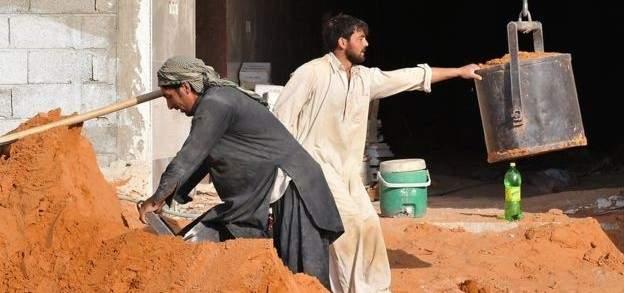 """""""فاينانشال تايمز"""": العمالة الأجنبية تغادر السعودية بمعدلات غير مسبوقة"""