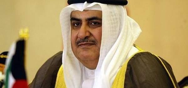 وزير خارجية البحرين: أليس حفر حزب الله للأنفاق تهديد لاستقرار لبنان؟