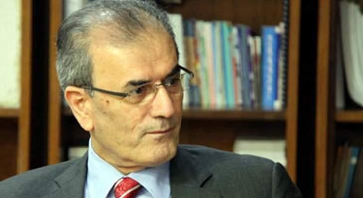 مصادر للشرق الأوسط: محافظ كركوك السابق الموقوف في بيروت متهم بقضايا اختلاس