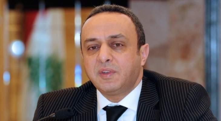 وسام فتوح: مصارف لبنان تحمل قروضاً للقطاع العام قد تتجاوز الـ40 مليار دولار