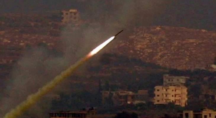 طائرة مسيرة لحماس حاولت إلقاء قذيفة هاون على مدرعة تابعة للجيش الإسرائيلي